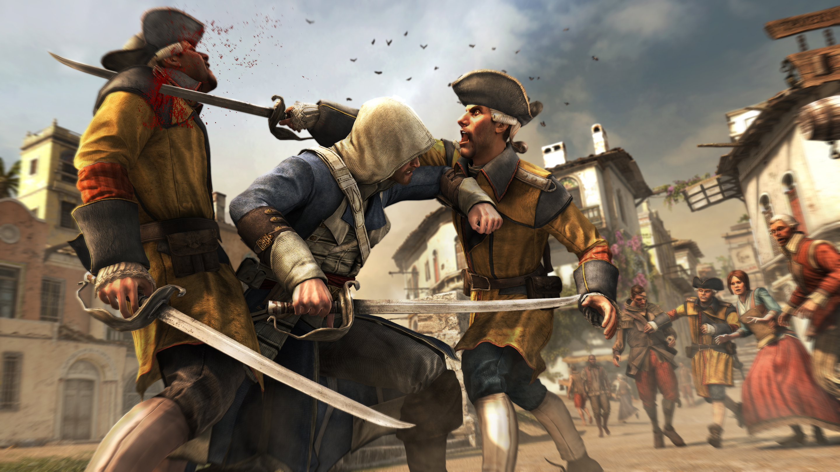 Assassin's Creed IV: Black Flag - 49684