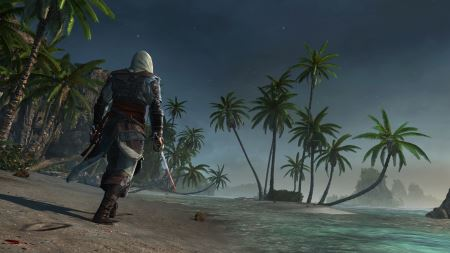 Assassin's Creed IV: Black Flag - 49690