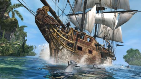Assassin's Creed IV: Black Flag - 49686