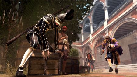 Assassin's Creed IV: Black Flag - 49675