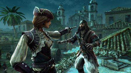 Assassin's Creed IV: Black Flag - 49682