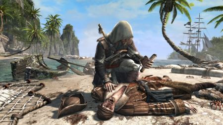 Assassin's Creed IV: Black Flag - 49673
