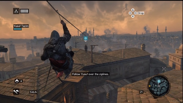 Assassin's Creed: Revelations - 45460