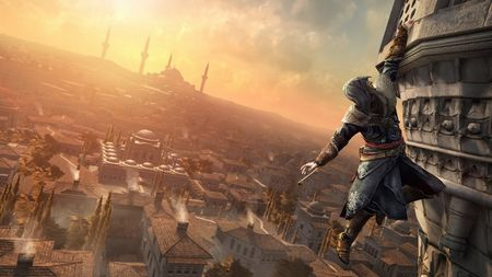 Assassin's Creed: Revelations - 45485