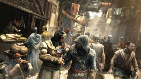 Assassin's Creed: Revelations - 45488