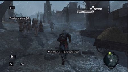 Assassin's Creed: Revelations - 45474