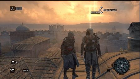 Assassin's Creed: Revelations - 45457