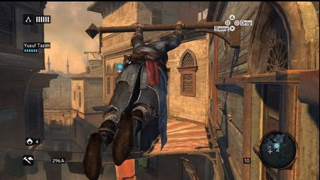 Assassin's Creed: Revelations - 45459