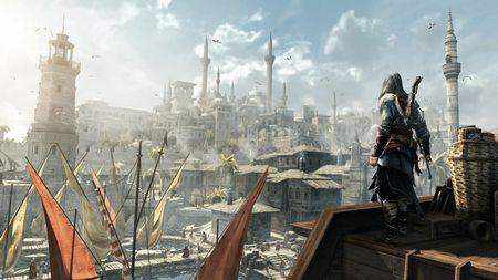 Assassin's Creed: Revelations - 45487