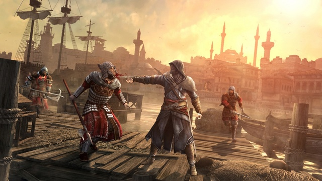 Assassin's Creed: Revelations - 45486