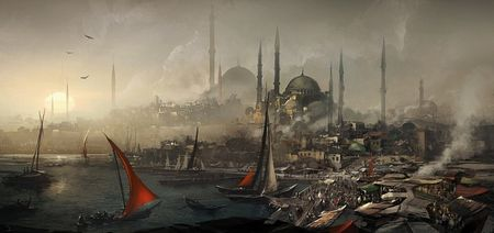 Assassin's Creed: Revelations - 45490