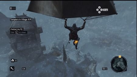 Assassin's Creed: Revelations - 45473