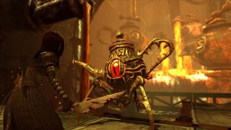 Alice: Madness Returns - 43782