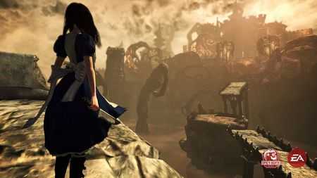 Alice: Madness Returns - 43792