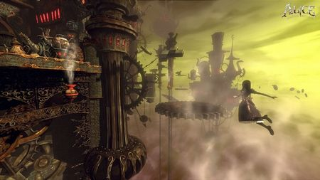 Alice: Madness Returns - 43786