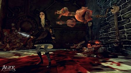 Alice: Madness Returns - 43784