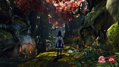 Alice: Madness Returns - 43789