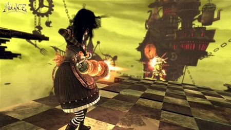 Alice: Madness Returns - 43785