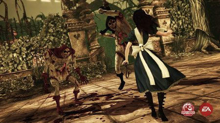 Alice: Madness Returns - 43791