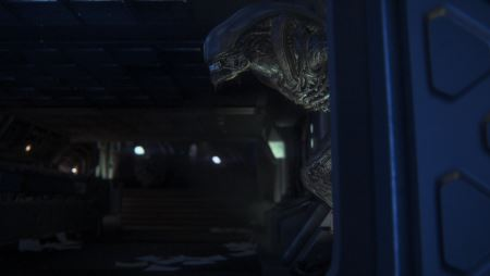 Alien: Isolation - 49870