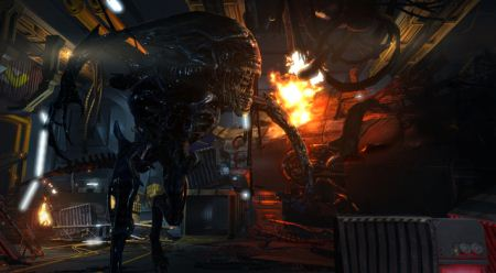 Aliens: Colonial Marines - 48511