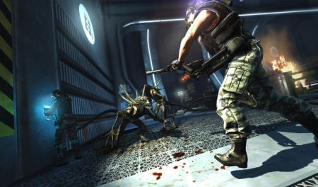 Aliens: Colonial Marines - 48505