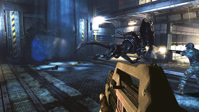 Aliens: Colonial Marines - 48513