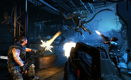 Aliens: Colonial Marines - 48507