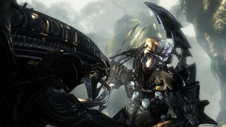 Aliens vs. Predator - 36733