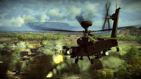 Apache: Air Assault - 41677