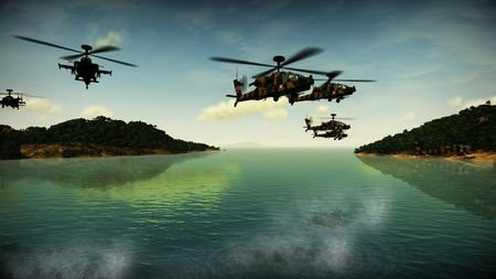 Apache: Air Assault - 41679