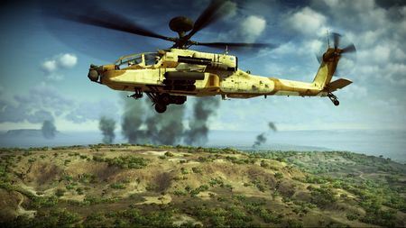Apache: Air Assault - 41682