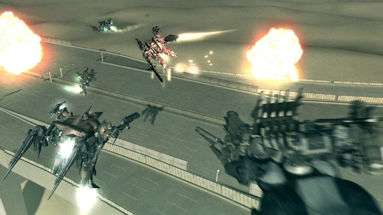Armored Core: for Answer - 29600