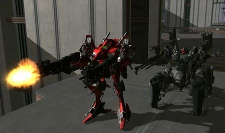 Armored Core: for Answer - 29604