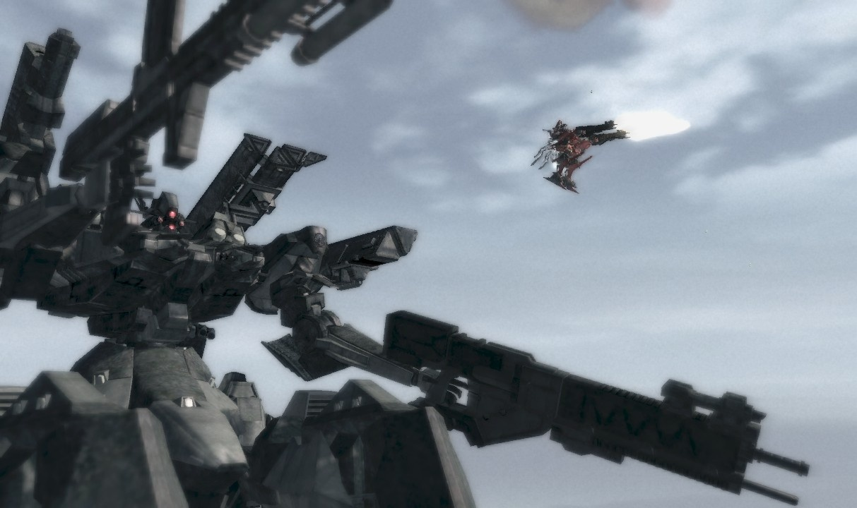Armored Core: for Answer - 29605
