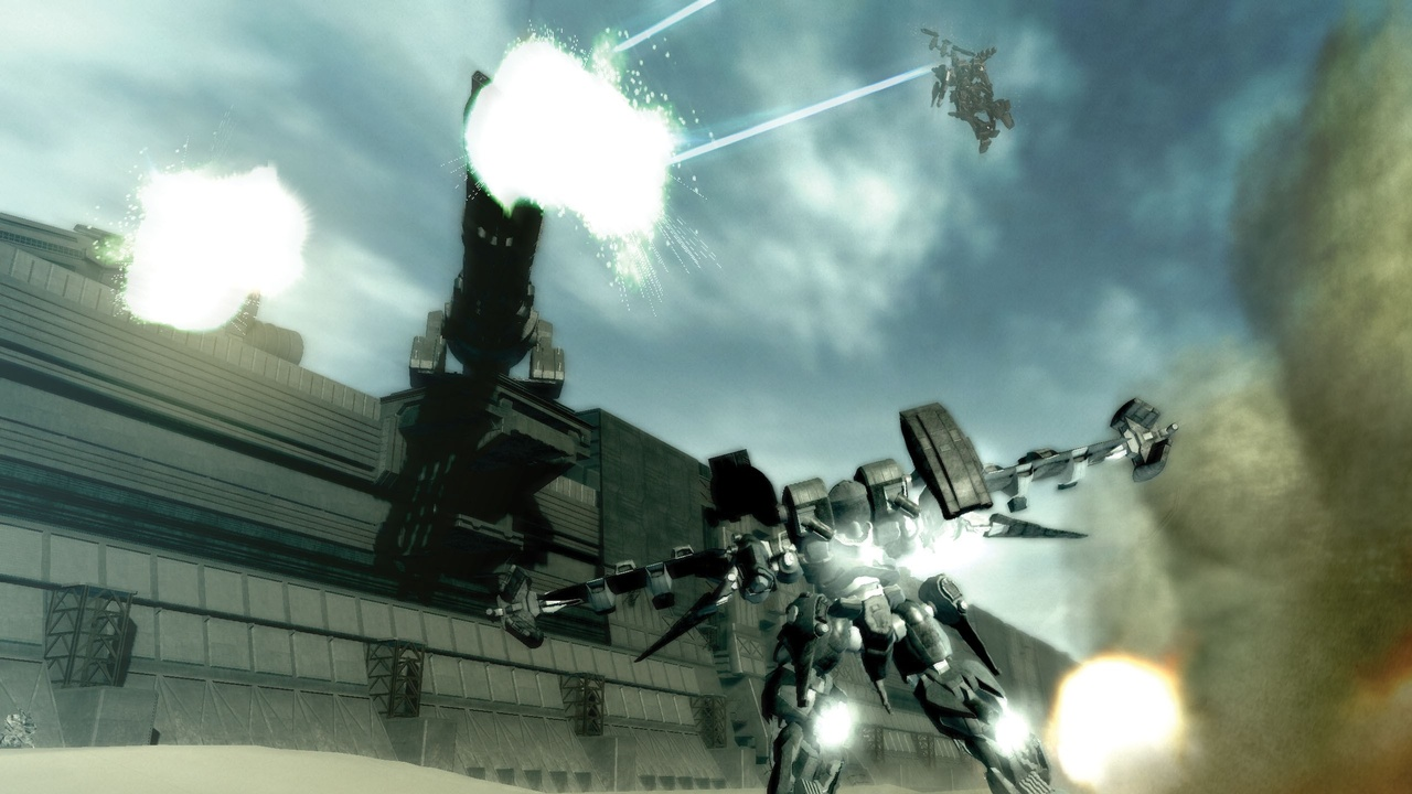 Armored Core: for Answer - 29607