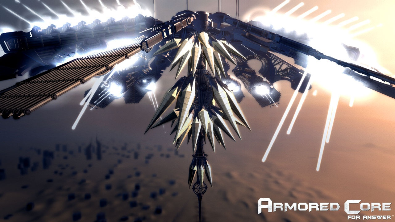 Armored Core: for Answer - 29609