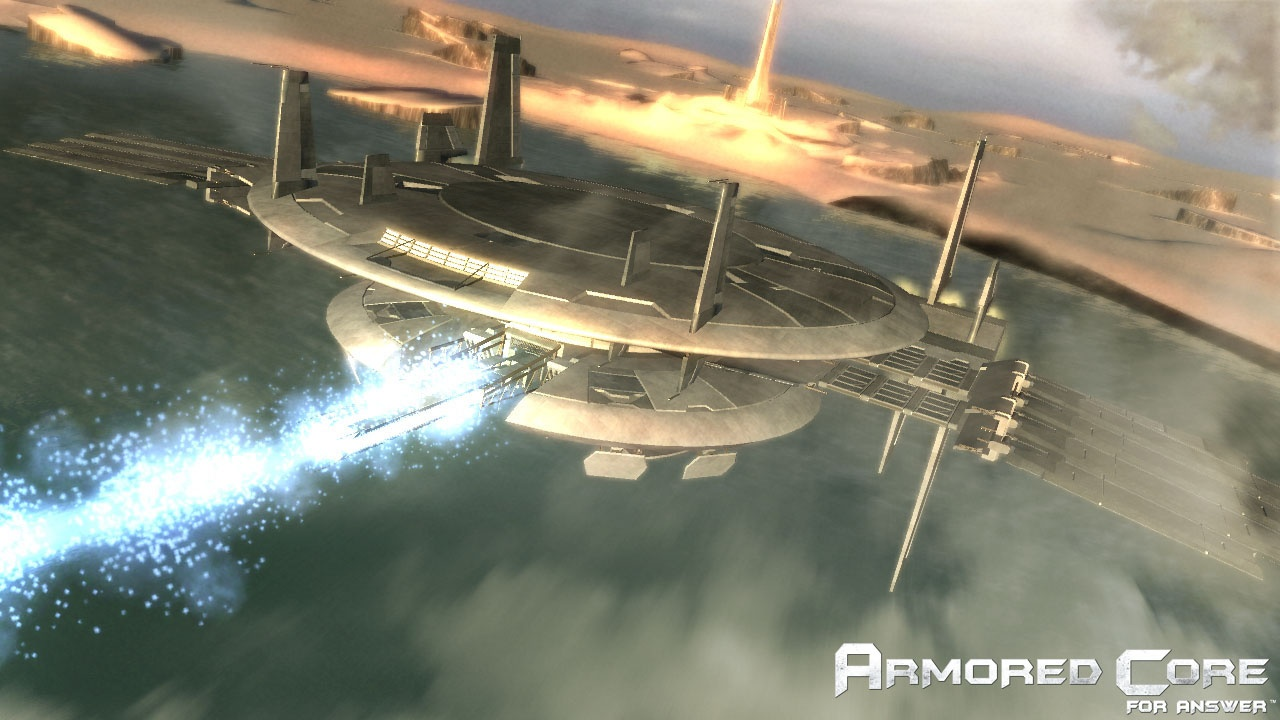 Armored Core: for Answer - 29610