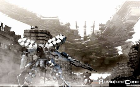 Armored Core: for Answer - 29611