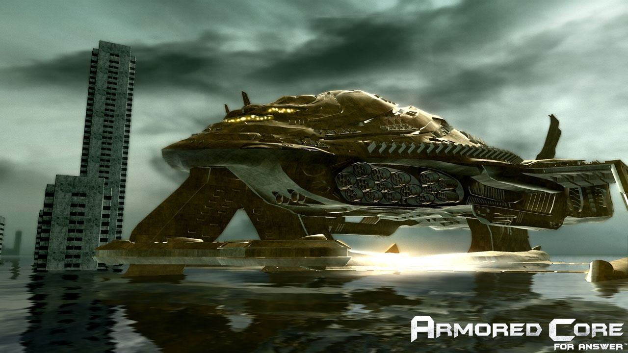 Armored Core: for Answer - 29612