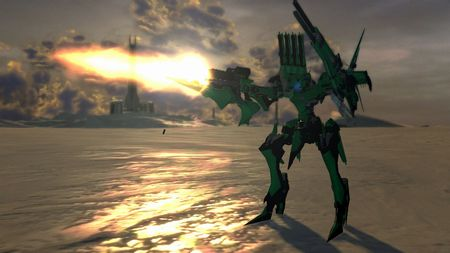 Armored Core: for Answer - 29614