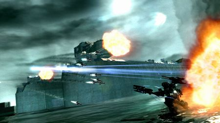Armored Core: for Answer - 29616