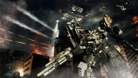 Armored Core V - 42784