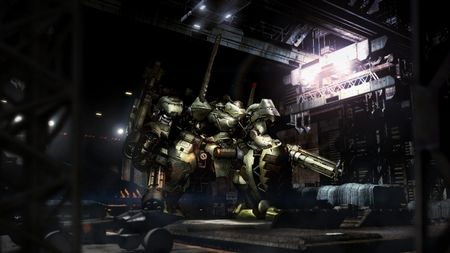 Armored Core V - 42782