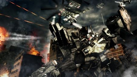 Armored Core V - 42783
