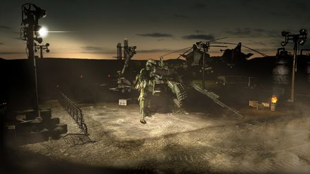 Armored Core V - 42779