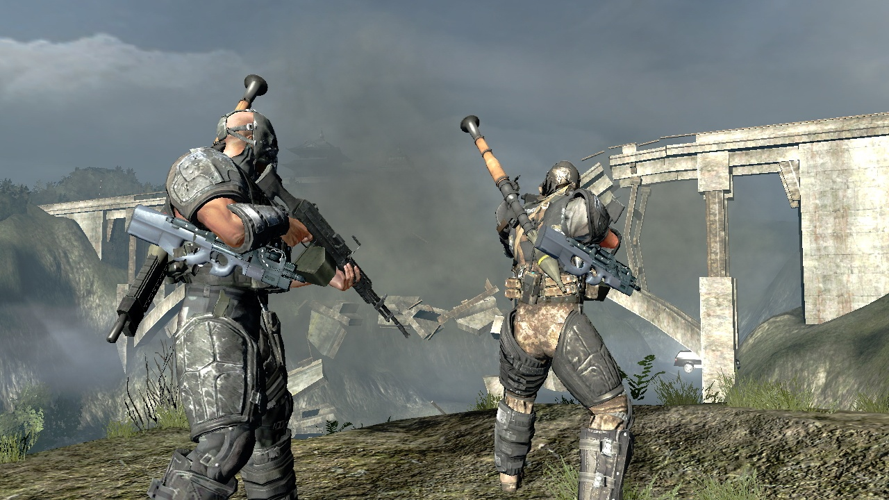 Army of Two - 15282