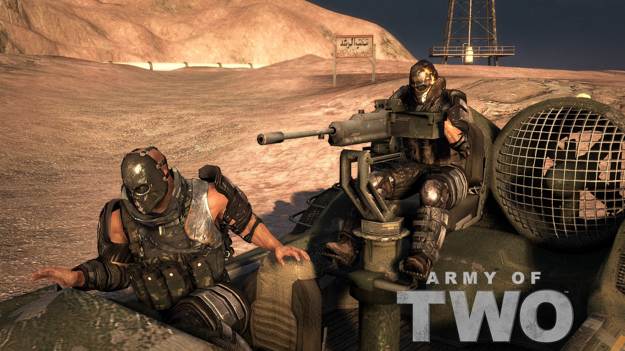 Army of Two - 15274