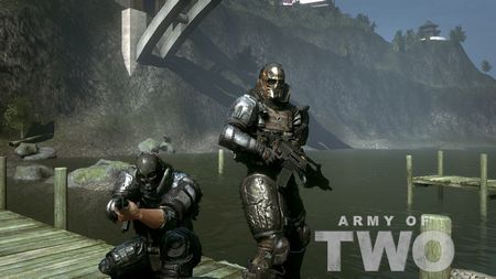 Army of Two - 15268