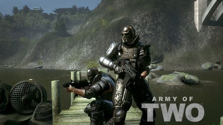 Army of Two - 15269